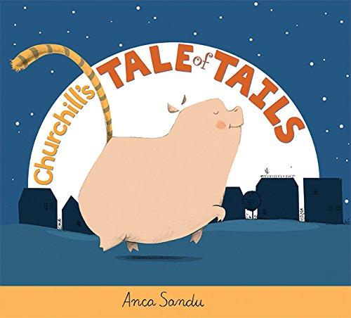 Churchill's Tale of Tails pdf