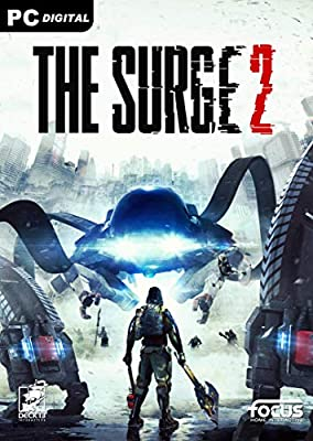 The Surge 2 - [PC Online Game Code]