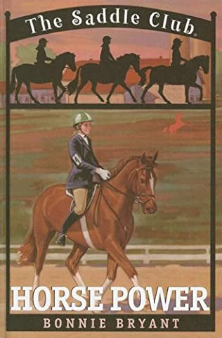 book cover of Horse Power