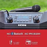 ION Audio Block Rocker Plus | 100W Portable
