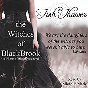 The Witches of BlackBrook Audiobook