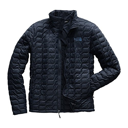 THE NORTH FACE Men's Thermoball Jacket Urban Navy Matte
