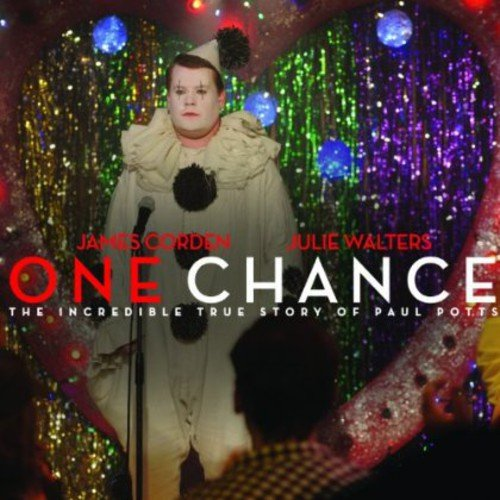 CD : VARIOUS - One Chance (original Soundtrack) (CD)
