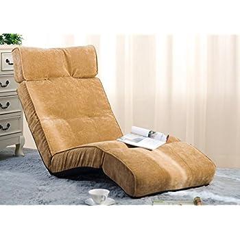 Amazoncom Merax Folding Lazy Sofa Floor Chair Sofa Lounger Bed - Sofa game