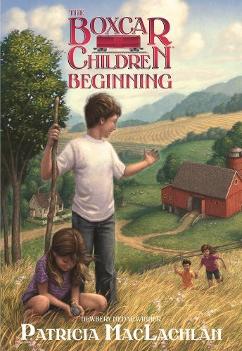 (The Boxcar Children Beginning: The Aldens of Fair Meadow Farm by MacLachlan, Patricia (2012))