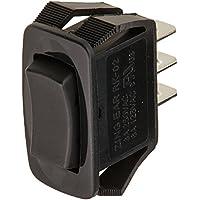 Broan S99030347 Switch Fan Rocker, Black