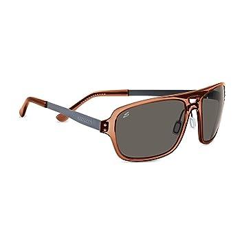 Amazon.com: anteojos de sol SERENGETI Cosmopolitan Nunzio ...