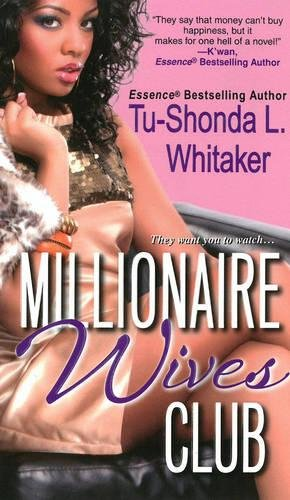 Download Millionaire Wives Club (The Monroes) ebook
