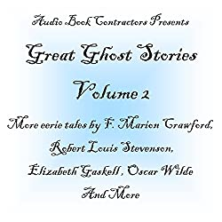 Great Ghost Stories - Volume 2