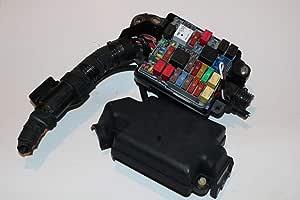 Fiat 500 3629 - Caja de fusibles de relé (1,4 L): Amazon.es: Coche y moto