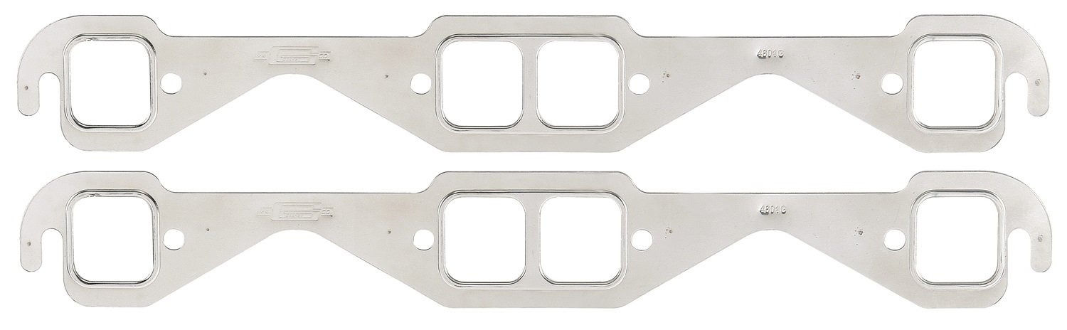 Mr. Gasket 4801G Small Block Exhaust Gasket Mr Gasket