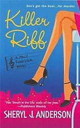 Killer Riff (Molly Forrester Mysteries)