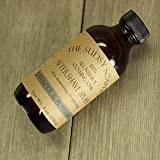 Sudsy Soapery™ Lavender and Peppermint Aftershave Splash, Aftershave Tonic with Organic Aloe and Witch Hazel, Natural Soothing Ingredients