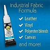 Aleene's Platinum Bond Adhesive Super Fabric 2 oz