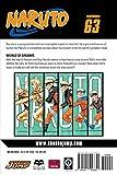 Naruto, Vol. 63: World of Dreams
