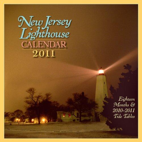 new-jersey-lighthouse-calendar-2011