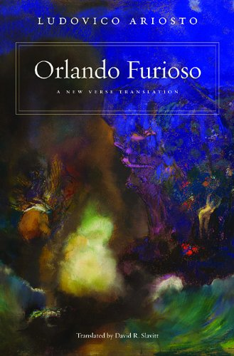 Orlando Furioso: A New Verse Translation by Brand: Belknap Press of Harvard University Press