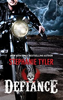 Defiance (The Defiance Series Book 1) by [Tyler, Stephanie]