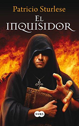 Descargar Libro El Inquisidor Patricio Sturlese