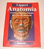img - for Anatomia 4b* Ed. - Estructura y Morfologia del Cuerpo Humano (Spanish Edition) book / textbook / text book
