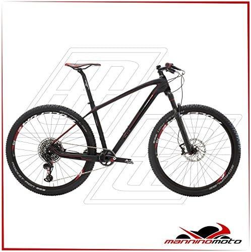 Bicicleta Lombardo 27,5 Hombre cortina x01red 1 x 12 – 2017 ...