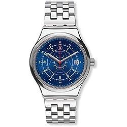 Swatch YIS401G Irony Sistem 51 Sistem Boreal Automatic Men's Watch
