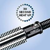 Conair Instant Heat Styling Brush, 1.25 Inch