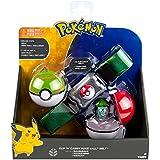 Pokémon Clip 'N' Carry Poké Ball Belt