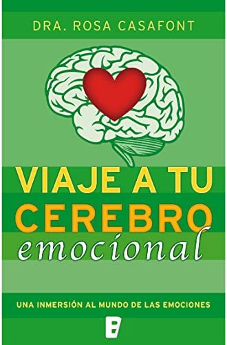 Descargar gratis Viaje A Tu Cerebro Emocional de Rosa Casafont