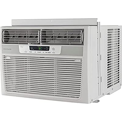Frigidaire 10000 BTU Window Air Conditioner, Electronic Controls (FFRA1022R1)
