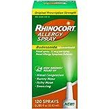 Rhinocort Allergy Spray, 0.285 Fluid Ounce