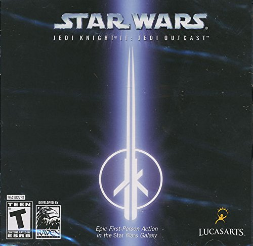 with Star Wars PC Games design