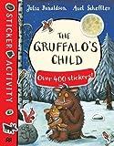 Image of The Gruffalo's Child Sticker Book