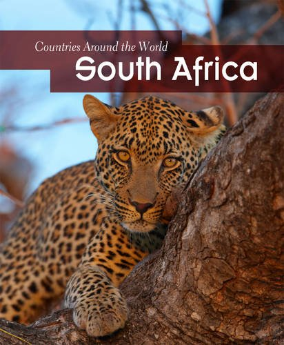 Download South Africa (Countries Around the World (Hardcover)) pdf