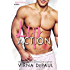 Lip Action (Kiss Talent Agency Book 1)