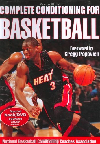 2007 Basketball - Power Systems Complete Conditioning for Basketball