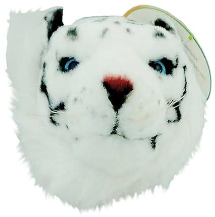Amazon.com: Tigre blanco Stick de Bengala de peluche en ...