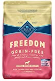 Blue Buffalo Freedom Grain Free Recipe for Dog, Small Breed Chicken Recipe, 11 lb For Sale