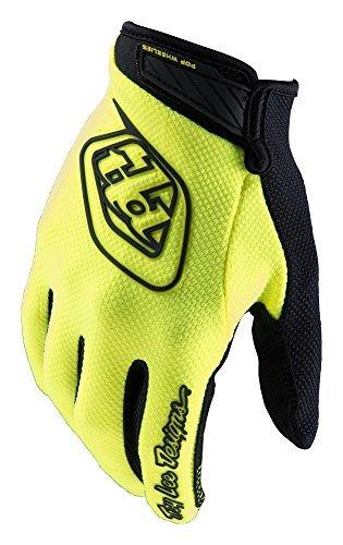 Troy Lee Designs Air Gloves - Medium/Yellow