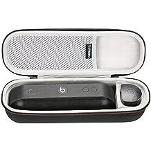 LTGEM for Apple Dr. Dre Beats Pill+ Pill Plus Bluetooth Portable Wireless Speaker Hard Storage Travel Carrying Case Bag