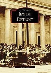 Jewish  Detroit   (MI)  (Images  of  America)