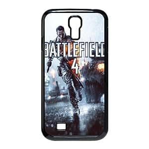 Battlefield 4 Samsung Galaxy S4 9500 Cell Phone Case Black 91INA91318862