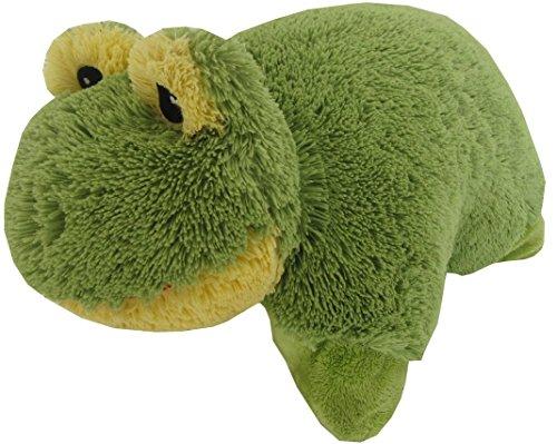 Zoopurr Stuffed Animal Pillow Large