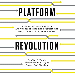 Platform Revolution Audiobook