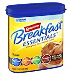 Carnation Breakfast Essentials Rich Milk Chocolate Complete Nutritional Drink 17.7OZ (Pack of 18)