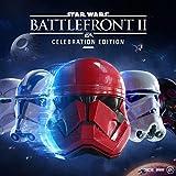Star Wars Battlefront II Celebration Edition - PC [Online Game Code]