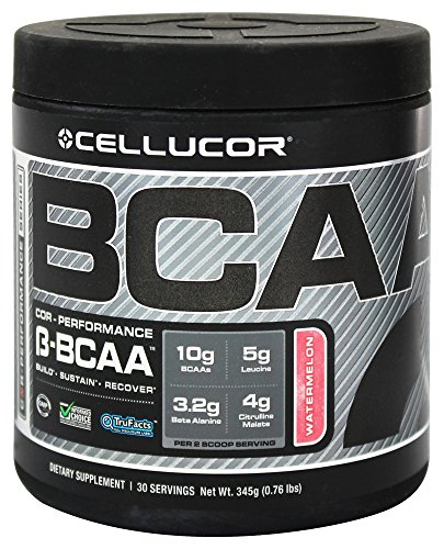 BCAA (Cellucor)
