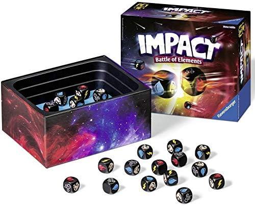 Impact LA Batalla DE LOS Elementos: Amazon.es: Juguetes y juegos