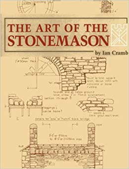 The Art Of The Stonemason por Ian Cramb epub