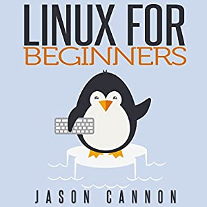 Linux for Beginners Audiobook